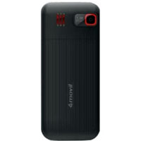 Movil S10 Back View