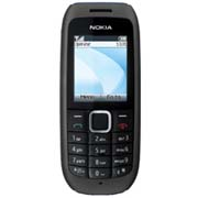 Nokia 1616 Front View
