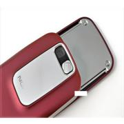 Nokia 2680 Slide Camera View