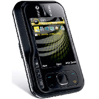 Nokia 6760 slide Left Side View