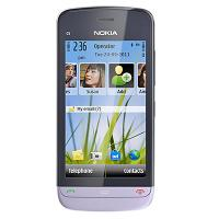 Nokia C5 05 Colours