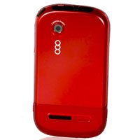 OGO Touch O78 Back View