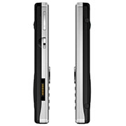 Sony Ericsson R300i Side Angle View