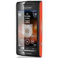 Sony Ericsson W8 Left Side View