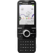 Sony Ericsson Yari Slider Open View